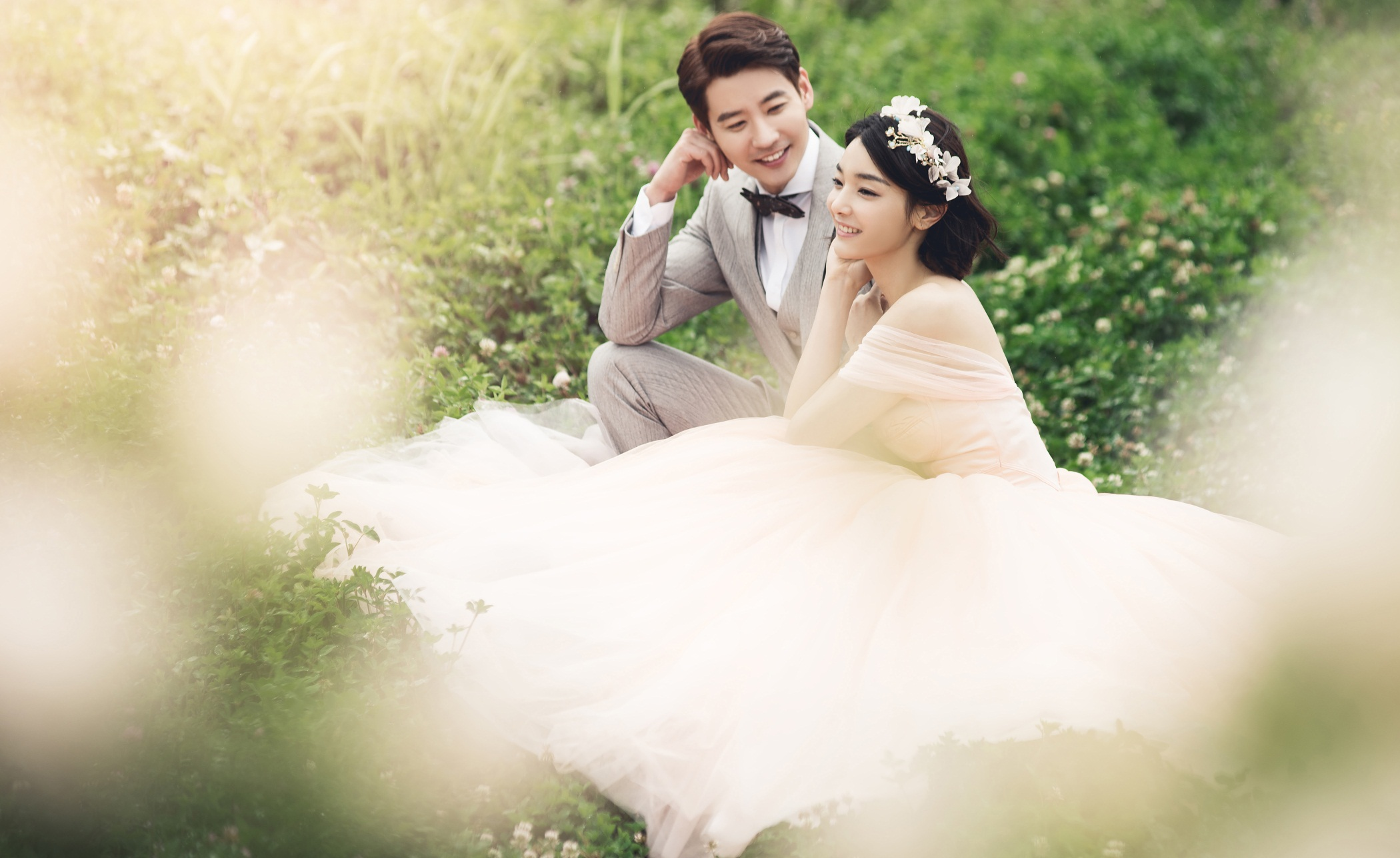 要做完美新娘?这些小细节你忽略了吗?